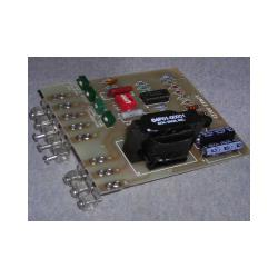 Electrical Board - 12M03-00125
