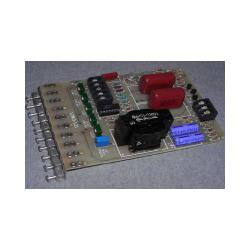 Electrical Board - 12M3-121