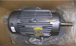Baldor Motor - 07H203W269