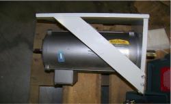 Baldor Brushless Sevro Motor - BSM6F18-75-0