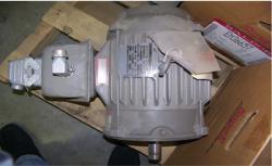 Magnetek AC Motor - 6-372368-01