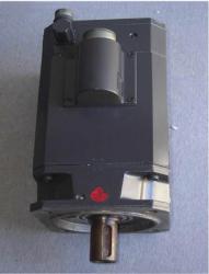 Siemens Brand Brushless Servomotor - 1FT6084-8AF71-3AA0