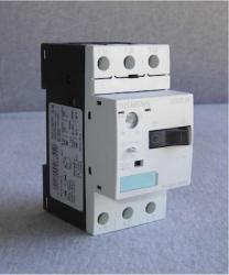 Siemens Brand Manual Combination Starter - 3RV1011-1DA10