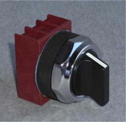 Siemens Brand Selector Switch - 3SB03-3BKB