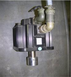 Yaskawa AC Servo Motor - SGMG-30A2AB